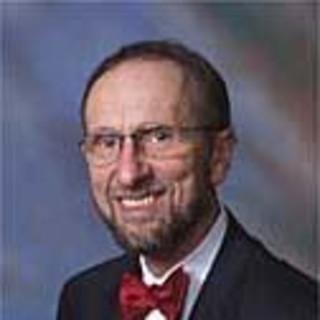 Charles Irwin Jr., MD