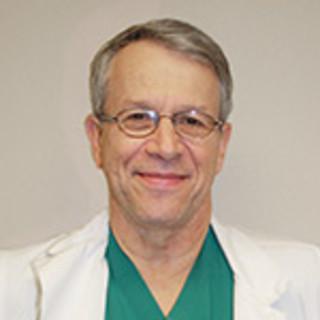 Richard Toon, MD