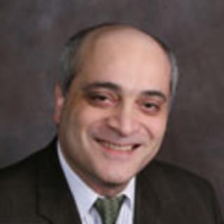 Malkhazi Mikadze, MD