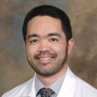 Alejandro Adolfo Aragaki Nakahodo, MD