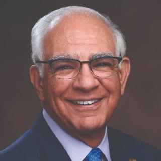 Lawrence John, MD
