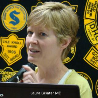 Laura Lasater, MD