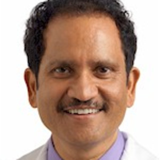 Arvind Suthar, MD