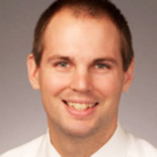 Clark Van Den Berghe, MD