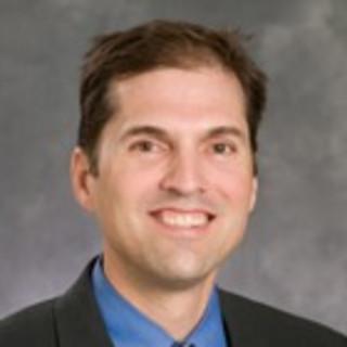 Daniel Leslie, MD