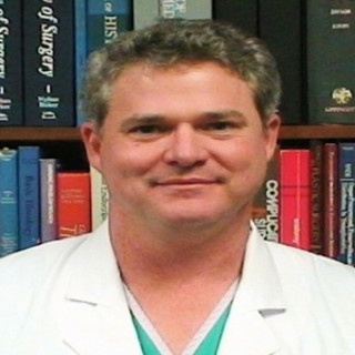Chris Cate, MD