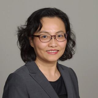 Libin Ho, MD