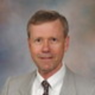 Paul McGough, MD
