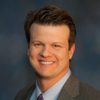 Paul Jett, MD