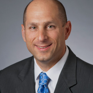 Jeffrey Berg, MD
