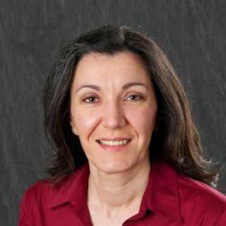 Maria Morcuende, MD