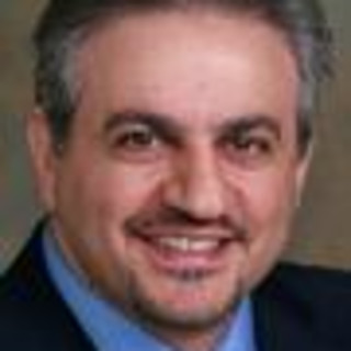 Nizar Salek, MD