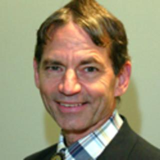 William Gordon, MD