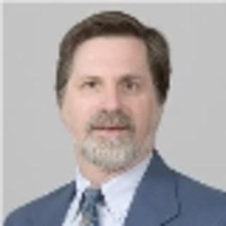 Fred Jorgensen, MD