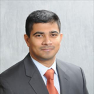 Kumar Sinha, MD