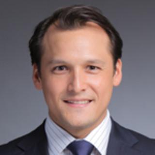 Aran Degenhardt, MD