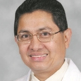 Raul Heredia, MD