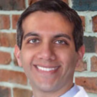 Ravi Ubriani, MD