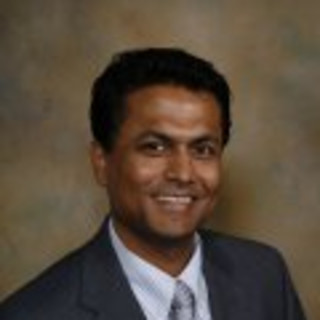 Ratnakar Mukherjee, MD