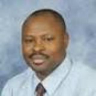 Julius Adebisi, MD