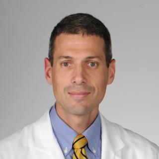 Chadrick Denlinger, MD