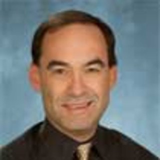 Gary Silber, MD