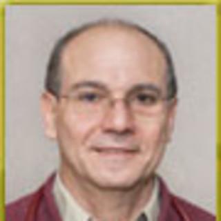 Ephraim Semah, MD