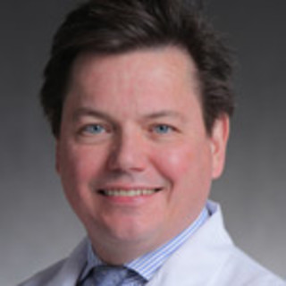 William Schweizer III, MD