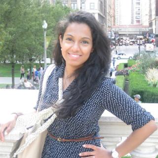 Karthiyayini Satkunananthan, MD