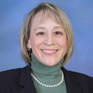 Jennifer Newport, MD