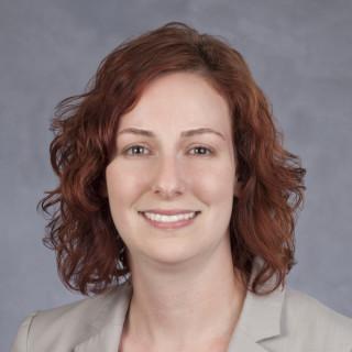 Mary McKuen, MD
