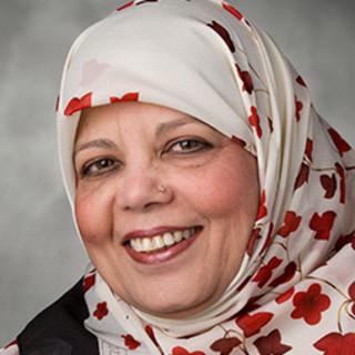 Shahla Zaidi, MD