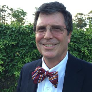 David Robinson, MD