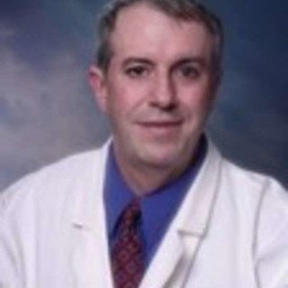 Edward Stanton, MD