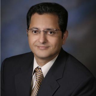 Navid Saigal, MD