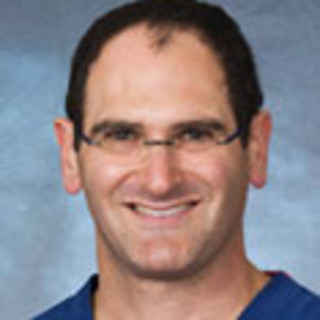 Robert Shapiro, MD