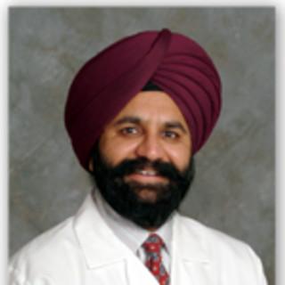 Gurinder Dhindsa, MD