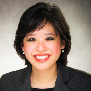 Courtney Yong, MD