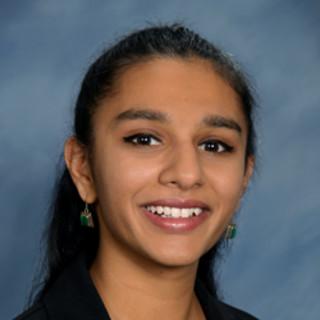 Ayesha Sundaram, MD