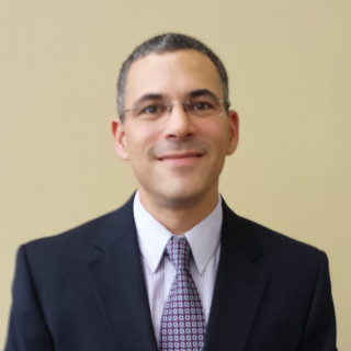 Michael Reinhorn, MD