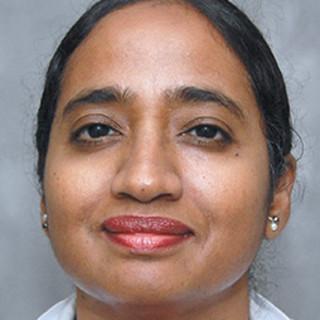 Tahira Yasmeen, MD