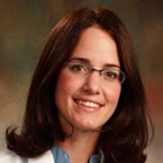 Cassandra (Robertson) Mierisch, MD