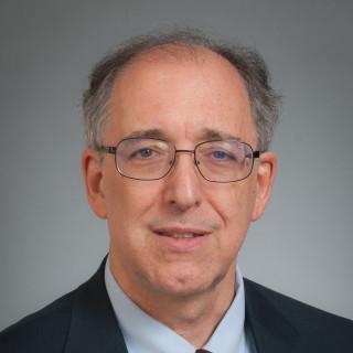 James Ellison, MD