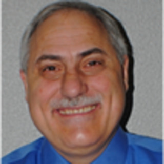 Jerold Mangas, MD