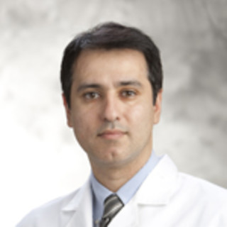 Hamid Mortazavi, MD