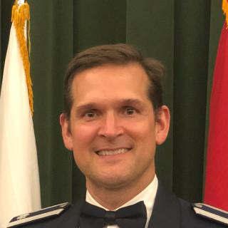 James Wiedenhoefer, MD
