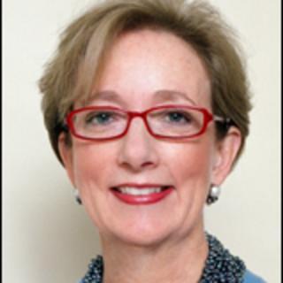 Mariell Jessup, MD