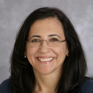 Lilia Parra-Roide, MD