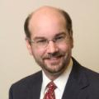 Carl Dahlberg, MD