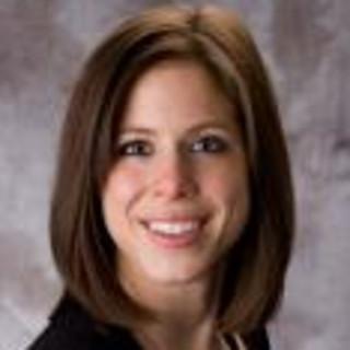 Jill (Whitebeck) Powell, PA